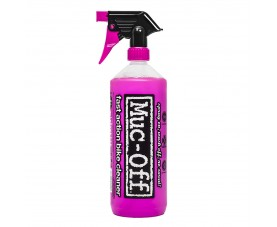 Dung dịch rửa xe Muc-Off Fast Action bike Cleaner
