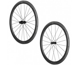 Bánh Black Inc Fifty Carbon 45C Wheelset