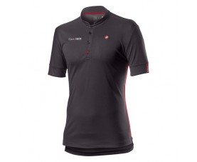 Áo thun Castelli Tech Polo Team Ineos