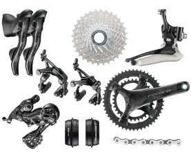 Group Campagnolo Record 12 Speed 2020