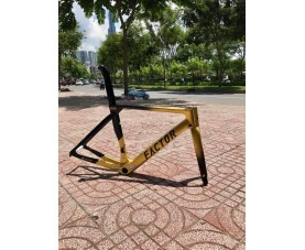 Sườn Factor ONE V2 Disc frame set Customized