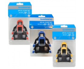 Can giày Shimano Road Cleats