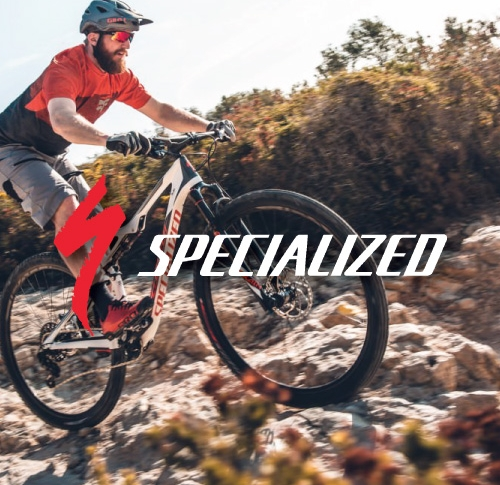 XE ĐẠP SPECIALIZED
